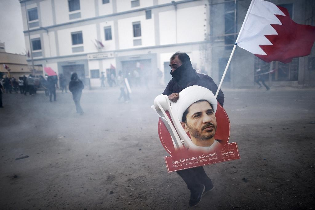 Bahrain court rejects bail for Shiite opposition chief