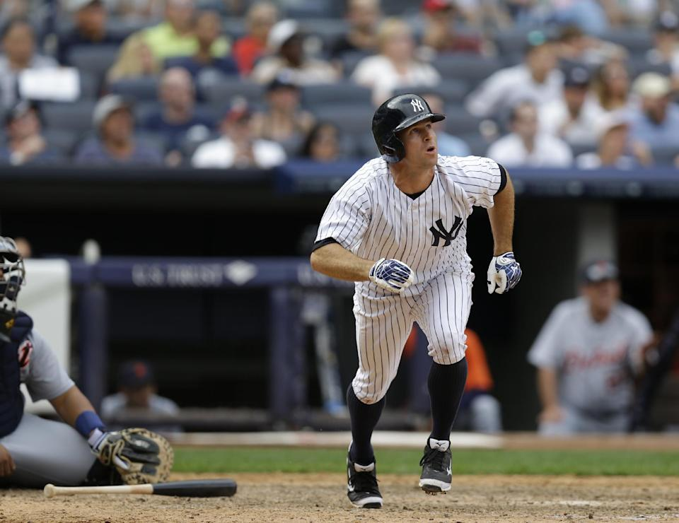Rivera blows 3rd save in row, Gardner saves Yanks