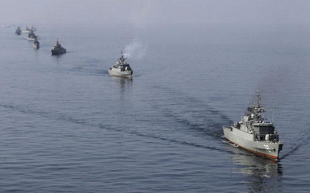 Iran Beefs Up Its Persian Gulf Firepower