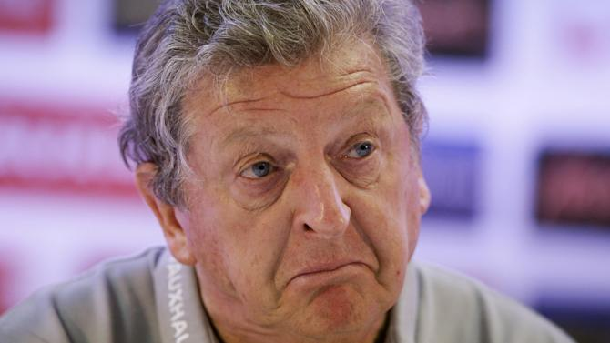 Amid search for scapegoats, Hodgson is fortunate