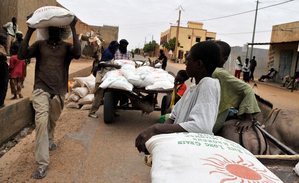 Red Cross restricts travel in north Mali after attack