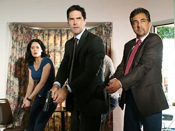 Ratings: 'Criminal Minds,' 'CSI' Rise as Fox Wins With Falling 'Idol'