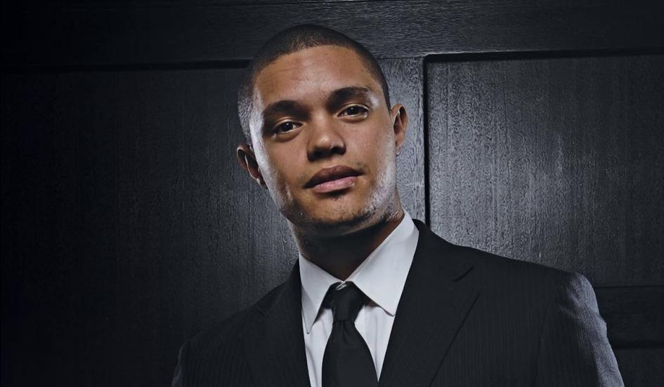 Why 'The Daily Show' Can't Lose with Trevor Noah