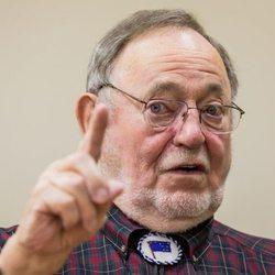 Alaska's Don Young co-sponsors medical marijuana bill