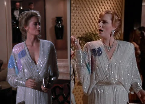 """Moonlighting"" vs. ""Murder, She Wrote"""