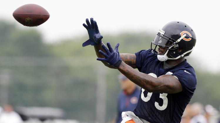 Bears TE Martellus Bennett fined, suspended following fight at …