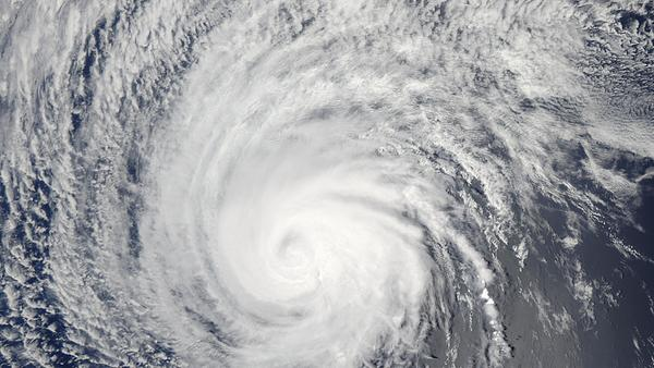 Hurricane Sound Waves Could Aid Forecasting