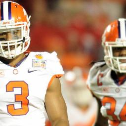 Week 4: Can Clemson Cover In Rematch With Florida State?