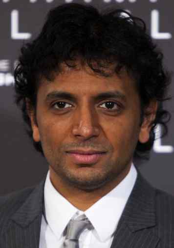 M. Night Shyamalan/John Glenn Modern-Day Moby Dick Drama Goes To NBC As Put Pilot