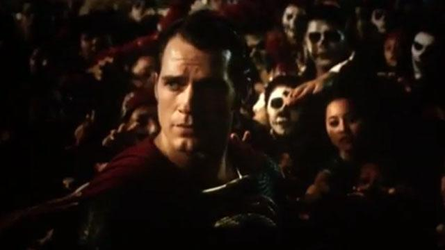 'Batman v. Superman' Trailer Is Officially Here!