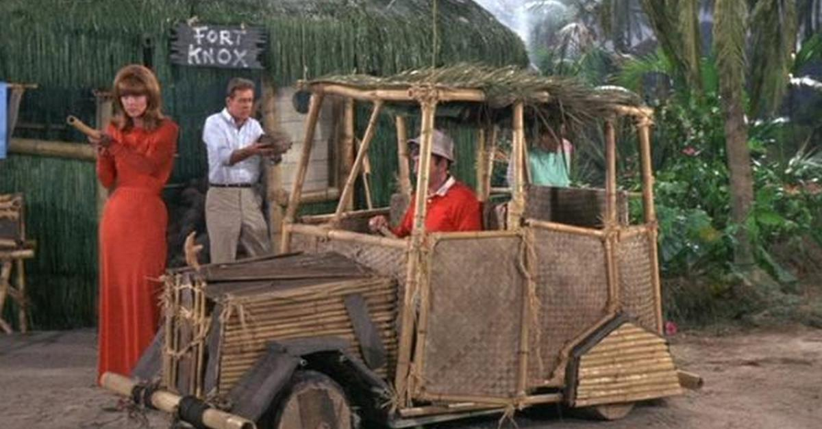 13 Obscure Facts About Gilligan's Island