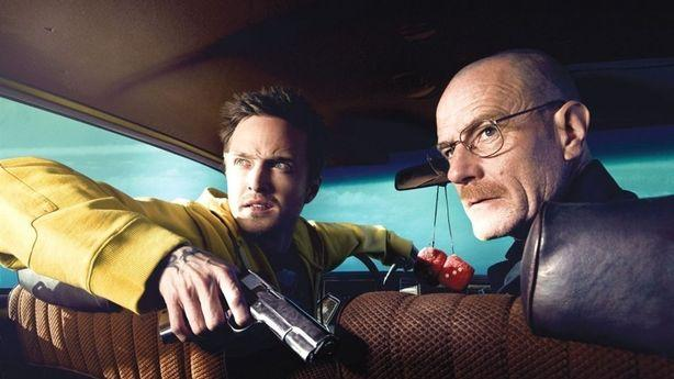 Meth Is Booming Because It's Easier to Make Than on 'Breaking Bad' Now