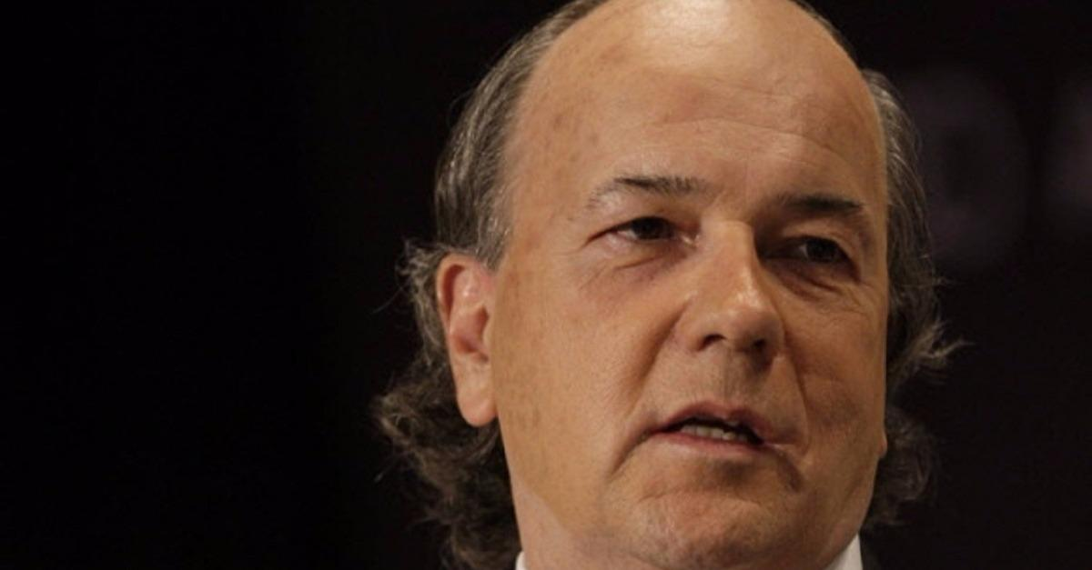 "Jim Rickards: ""This will be the death of money"""