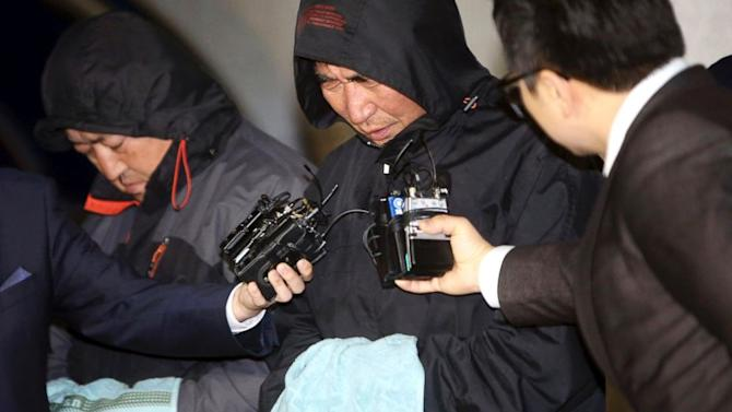 Ferry Disaster Has Left South Korea Traumatized and Shamed