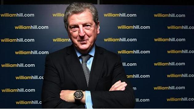 World Cup - Hodgson keen to see out deal