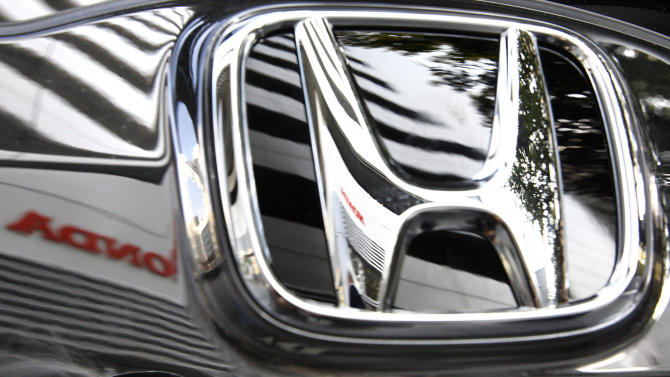 Honda aims to double global auto sales in 5 years