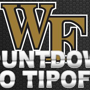 Wake Forest | Countdown to Tipoff | ACC Digital Network