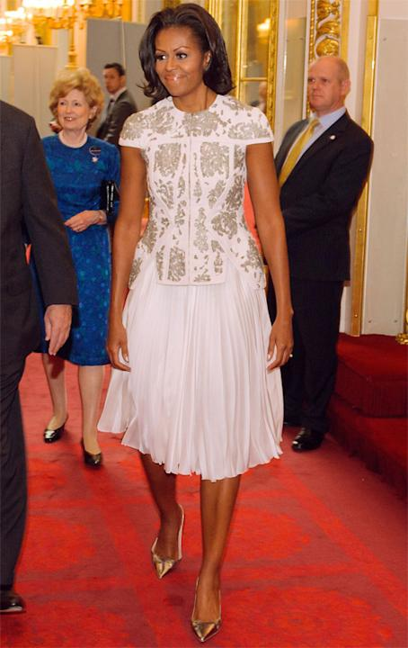 michelle obama style gallery