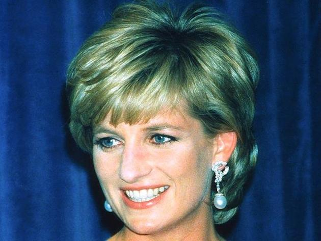 Diana: A Hollywood Princess