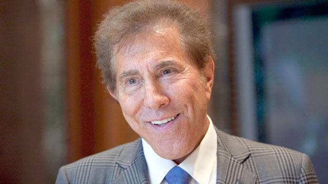 Steve Wynn Admits He Gave Secret $2 Million Charitable Donation, Ending the Mystery