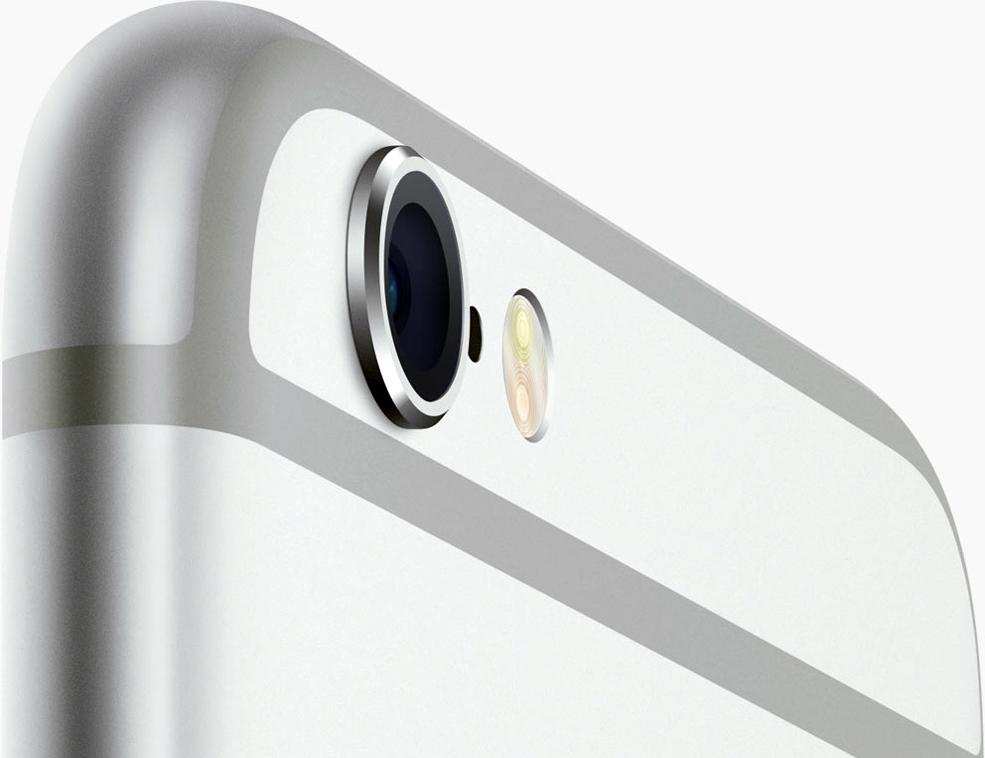 Yet another report points to a huge camera upgrade for the iPhone 6s