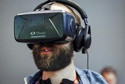 Oculus to seek mass consumer audience for Gear VR