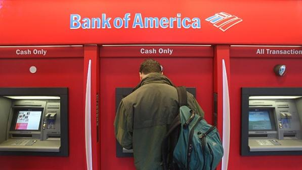Bank of America Rethinking Controversial Debit Card Fees