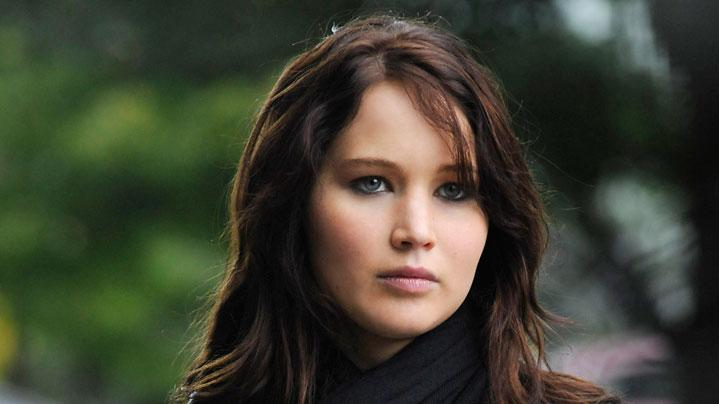 "Jennifer Lawrence, ""Silver Linings Plalybooks"""
