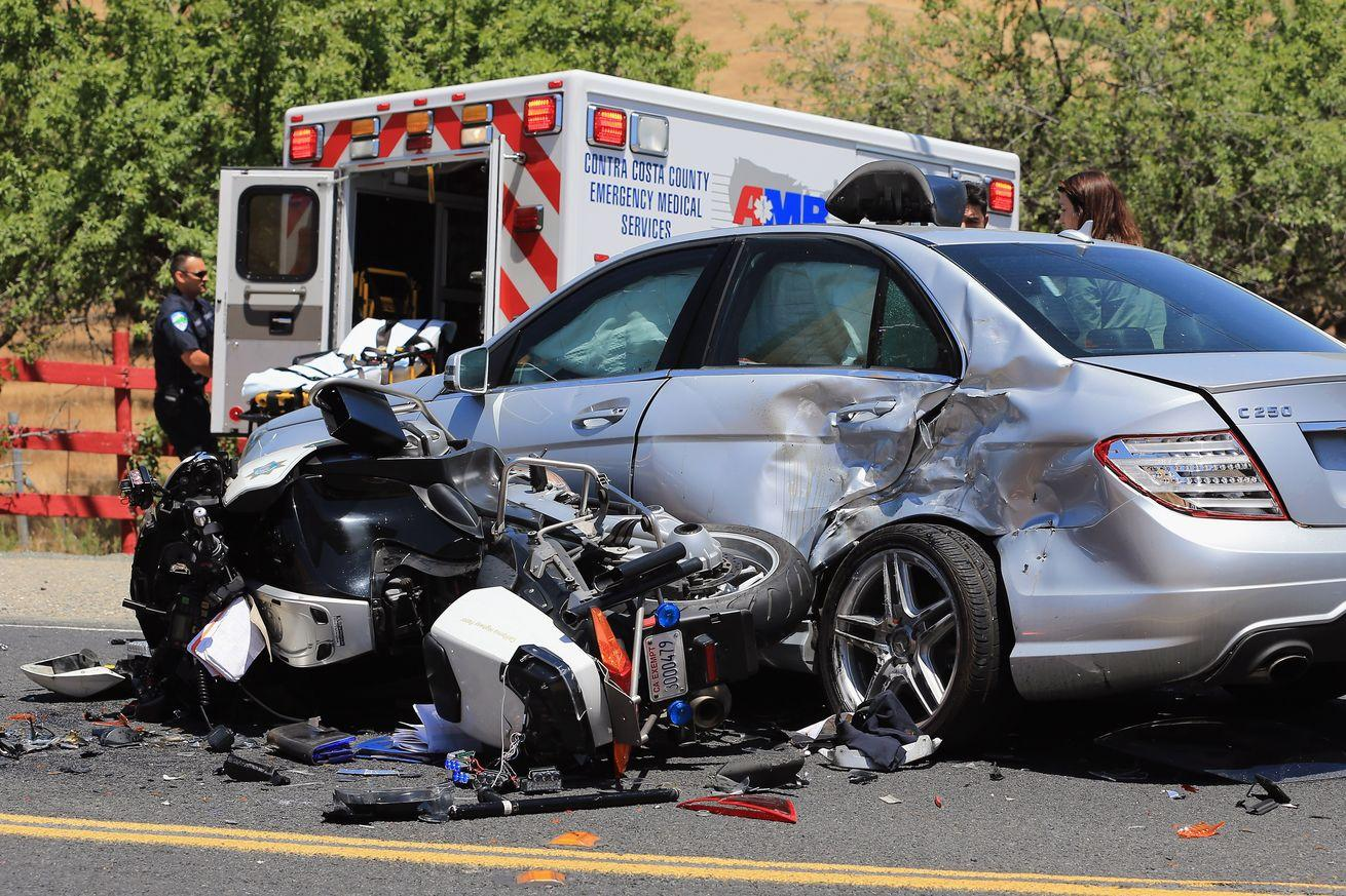 US traffic fatalities rose slightly last year, but don't panic just yet