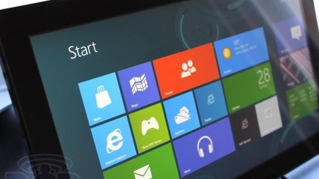 Windows 8 leaves users 'dazed and confused' [video]