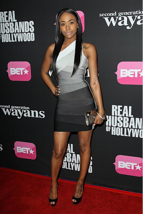 Screenings Of BET Networks' …