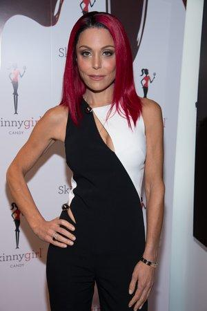 Bethenny Frankel Confirms She Is Returning To 'RHONY'