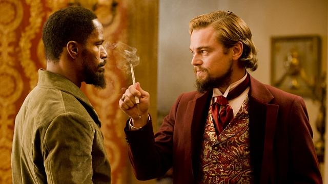 'Django Unchained' vs. 'Les Miserables': Battle of Sexes at the Multiplexes