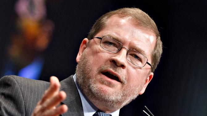 Some GOP lawmakers now flout anti-tax man Norquist