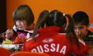 Russia To Ban Orphan Adoption By US Citizens