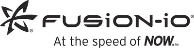 Fusion-io - At the speed of NOW.