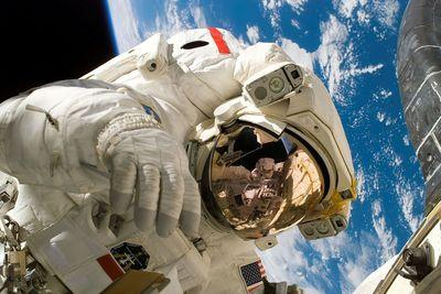 You can win $29,000 from NASA — just figure out how to shield astronauts from space radiation