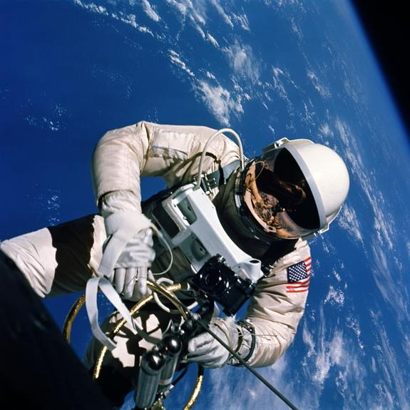 'Suit Up': NASA Documentary Hails 50 Years of Spacewalk History