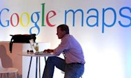 Google Maps Back On iPhone After Apology