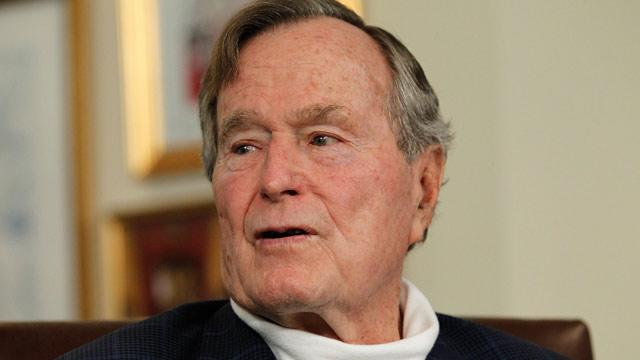 Grover Norquist: George H.W. Bush 'Lied' to the American People