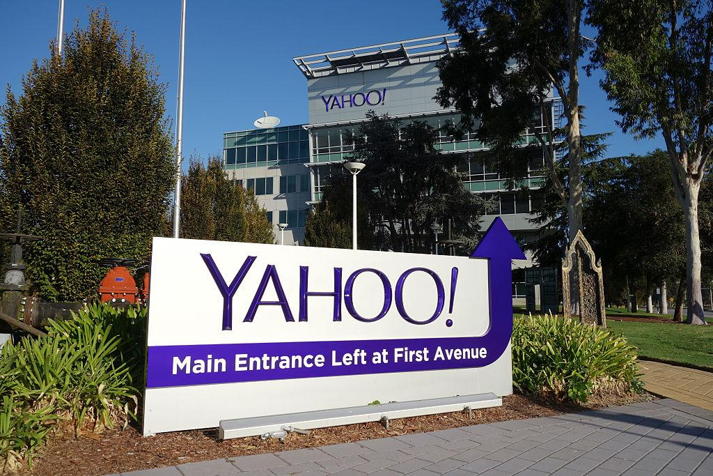 Yahoo Can't Even Figure Out How to Die Without Drama
