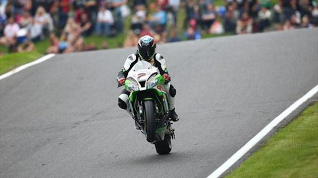 Cadwell BSB: All Sunday?s qualifying times