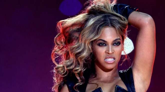 Beyonce might not have a Super Bowl successor next February...