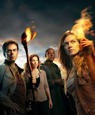 NBC&#39;s &#39;Revolution&#39; -- NBC