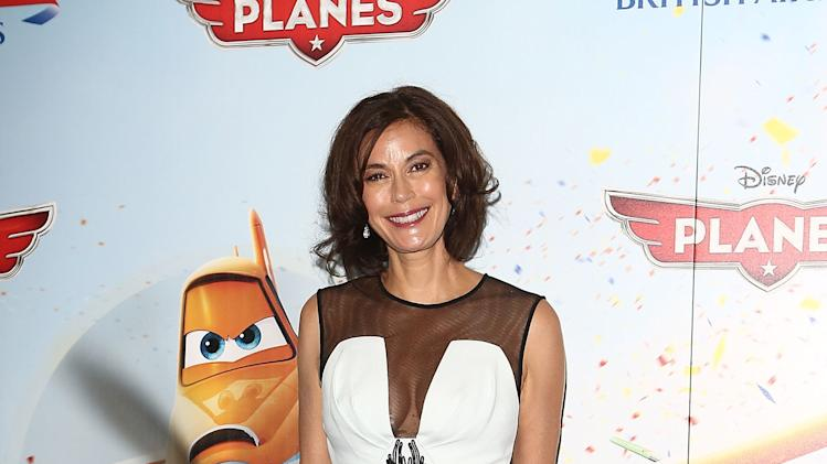 Disney's 'Planes' - Special Screening - Red Carpet Arrivals