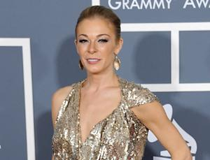 LeAnn Rimes Enters In-Patient Treatment Facility for Anxiety, Stress