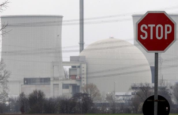 Cyrille Cormier: «Quand on esquive la question du risque nucléaire, on refuse le débat»