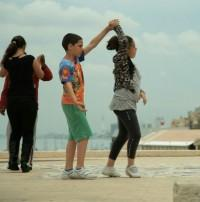 Sundance Selects Lines Up Docu 'Dancing In Jaffa'