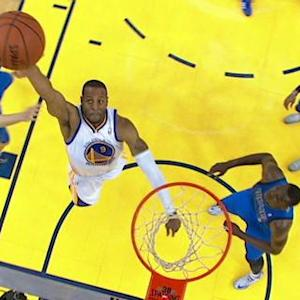 The Incredible Iguodala