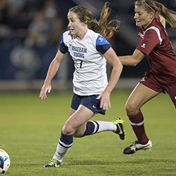 WCC Women's Soccer Player of the Week | October 28, 2014